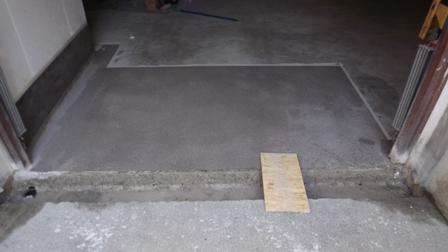 beton wasserdicht garten anders juni 2013 beton. Black Bedroom Furniture Sets. Home Design Ideas
