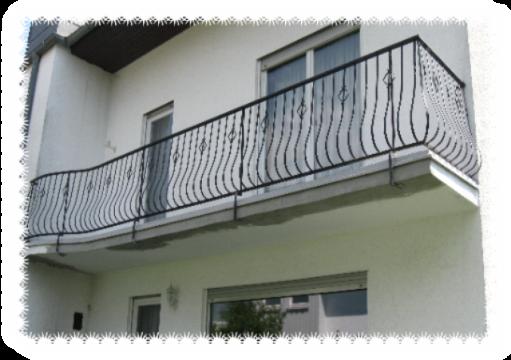 Favorit Betoninstadsetzung bei Balkonen LU52
